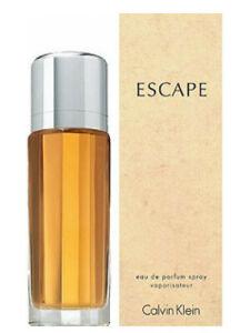 Calvin Klein Escape 100ML EDP for Women
