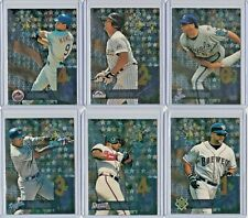 9 x 1995 Topps Opening Day Baseball Card Lot