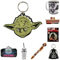 STAR WARS MERCHANDISE - SOUVENIRS GIFTS CHRISTMAS PRESENTS FOR HIM HER
