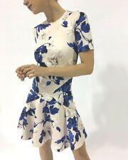 LOVER The Label Watercolour Mini Dress Size AU 6