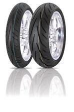 CCM R 45 2008 Avon 3D Storm X-M Front Tyre (120/70 ZR17) 58W