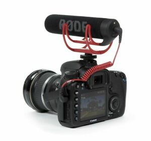 Rode VideoMic Go Kondensator-Richtmikrofon Rode Mikrofone Mikrofone