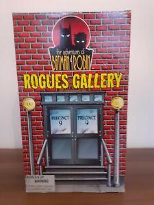 Batman Animated Series Rogues Gallery - Kenner 1997 8 figure set