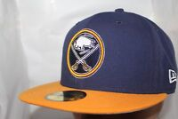 Buffalo Sabres New Era NHL Basic 2 Tone 59fifty,Cap,Hat,Fitted      $ 37.99  NEW