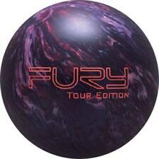 Brunswick Fury Pearl Tour Edition 16 lbs NOS Bowling Ball! Free Shipping! Rare!