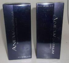 Avon Anew Platinum Set of 2