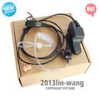 1-wire Mic Earpiece For Motorola XTS2500 XTS3500 XTS5000 GP1200 Handheld Radio