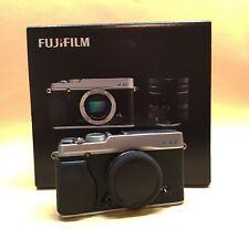 Fotocamera, solo corpo, FUJIFILM X-E2