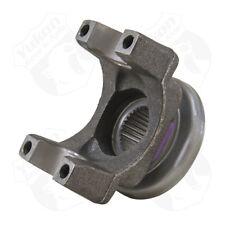 Drive Shaft Pinion Yoke-WT Front Yukon Gear YY GM15588336