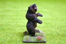 Deezee Miniatures GROTTA Bear allevamento dz10 28mm WARGAMES scala