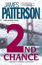 Women's Murder Club: 2nd Chance 2 by James Patterson and Andrew Gross (2005,...