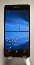 Microsoft Lumia 950,5,2 pollici AMOLED, fotocamera 20mp, 3gb di RAM 32gb memoria, MicroSD