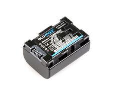 Ayex bn-vg107 Li-ion batería para jvc everio videocámara