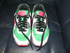 z Womens Nike ID Air Max 90 Shoes. Size 8 Free Domestic Shipping