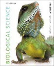 PDF!!! Biological Science by Lizabeth Allison, Kim Quillin and Scott Freeman