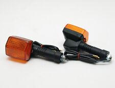 2 x Blinker E-geprüft für Honda CB 500 NX 250 650 XL 250 350 XRV 750 (75390130)