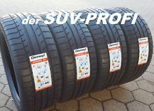 4 Stück Sommerreifen 19 ZOLL passend für AUDI Q5 - 235/55 R19 GRIPMAX - Neu!