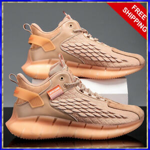 Shoes Men Sneakers Tenis Athletic Running Shoe For Male Designer Casual 2021 New