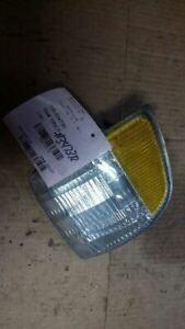 Passenger Corner/Park Light Beside Headlamp Fits 94-02 DODGE 2500 PICKUP 176175