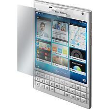 4 x BlackBerry Q30 Film de Protection clair Protecteurs Écran