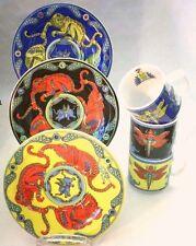 Espressotassen & Untertassen aus Porzellan für die Küche
