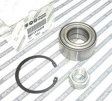 ALFA ROMEO GTV & SPIDER 3.0 V6 24V  New 100% GENUINE Front Wheel Bearing Kit