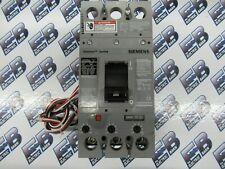 SIEMENS / ITE HFXD63B250, 250 Amp, 600 Volt, 3P, +AUX, Circuit Breaker- WARRANTY