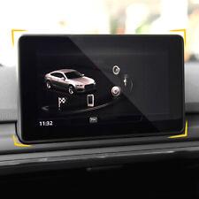 "8.3"" for Audi A4 B9 Q5 Fy Car Gps Navigation Screen Protector Glass Film Foils"