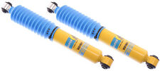 2-BILSTEIN SHOCK ABSORBERS,FRONT,83-04 GM 4WD CHEVY S10 & GMC S15 PICKUPS,SONOMA
