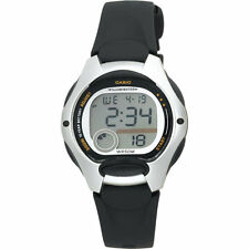 Reloj Casio Niño Lw-200-1avef Lw2001av