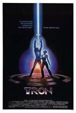 Tron Movie Poster 11x17 Mini Poster (28cm x43cm)