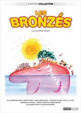 French Fried Vacation NEW PAL Classic DVD Patrice Leconte Josiane Balasko France