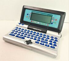 Merlin 2 Quick Guide PDA with Instructions *207