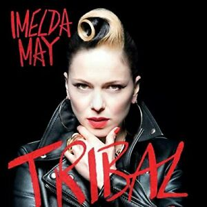 Imelda May - Tribal [CD]