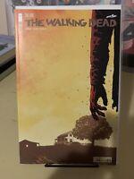 Walking Dead #193 (2019) Image Comics 2nd Print COVER A DEATH  RICK  NM+
