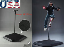 Dynamic Stand For 1/6 Scale Action Figure Hot Toys Phicen Verycool Display USA