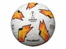 Molten Fußball Euro League 18/19 Spielball F5U5003-G18