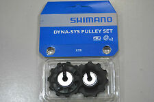 Pulegge/Rotelline SHIMANO XTR 10s.11 Denti DYNA-SYS/PULLEY SHIMANO XTR 10s