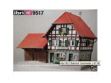 Kibri 9517 Estación Osterheide 1:87 H0 Nuevo y Emb. Orig.
