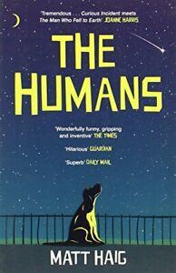 The Humans by Haig, Matt Book The Fast Free Shipping