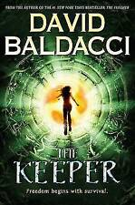 The Keeper (Vega Jane, Book 2) by David Baldacci (Hardback, 2015)