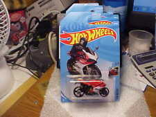 Hot Wheels HW Moto Ducati 1199 Panigale Red