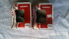 SRAM Apex Road Bike Brake Calipers Set (Front & Rear) , Black