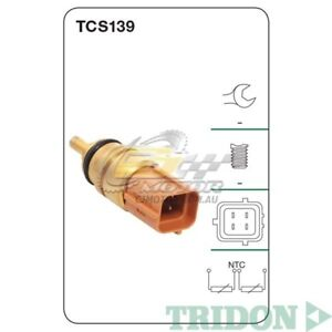 TRIDON COOLANT SENSOR FOR Kia Cerato 09/09-06/13 2.0L(G4KD)VVT