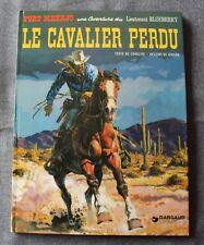 Le Cavalier perdu - Lieutenant Blueberry, Bandes dessinées / BD