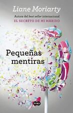 Pequeñas Mentiras by Liane Moriarty (2015, Paperback)