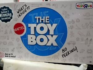 The Toy Box Hydroshield Water Dodger Summer Toy