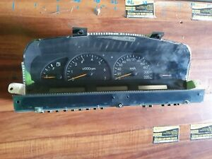 Holden Commodore VS Calais V6 Level 3 Dash Instrument Cluster #92042475
