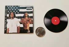 Miniature record album 1/6  Playscale Rap  Hip Hop Outkast Stankonia