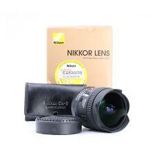 Nikon Af 2,8/16 D Fisheye + Top (227870)